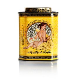 Bain de moutarde 100% naturel