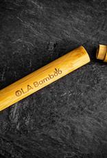 Étui de voyage en bamboo