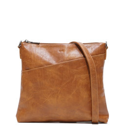 Camel Summer Crossbody