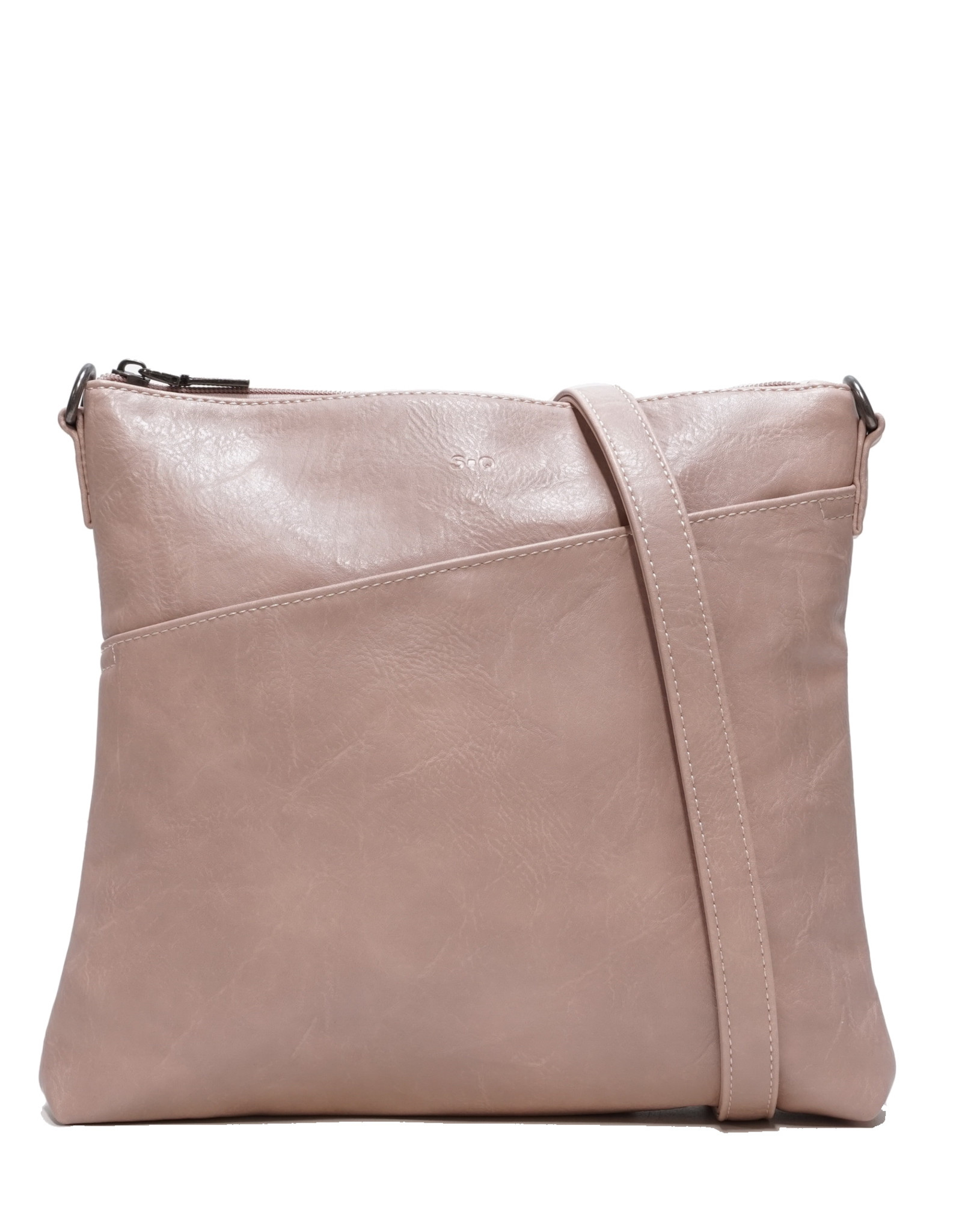 Petal Pink Summer Crossbody