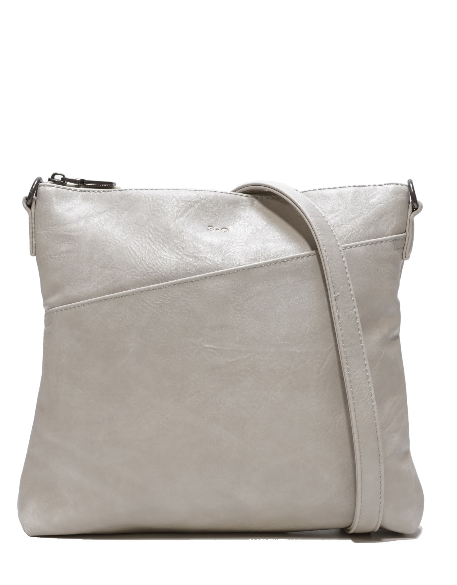 Sac bandoulière Summer blanc antique