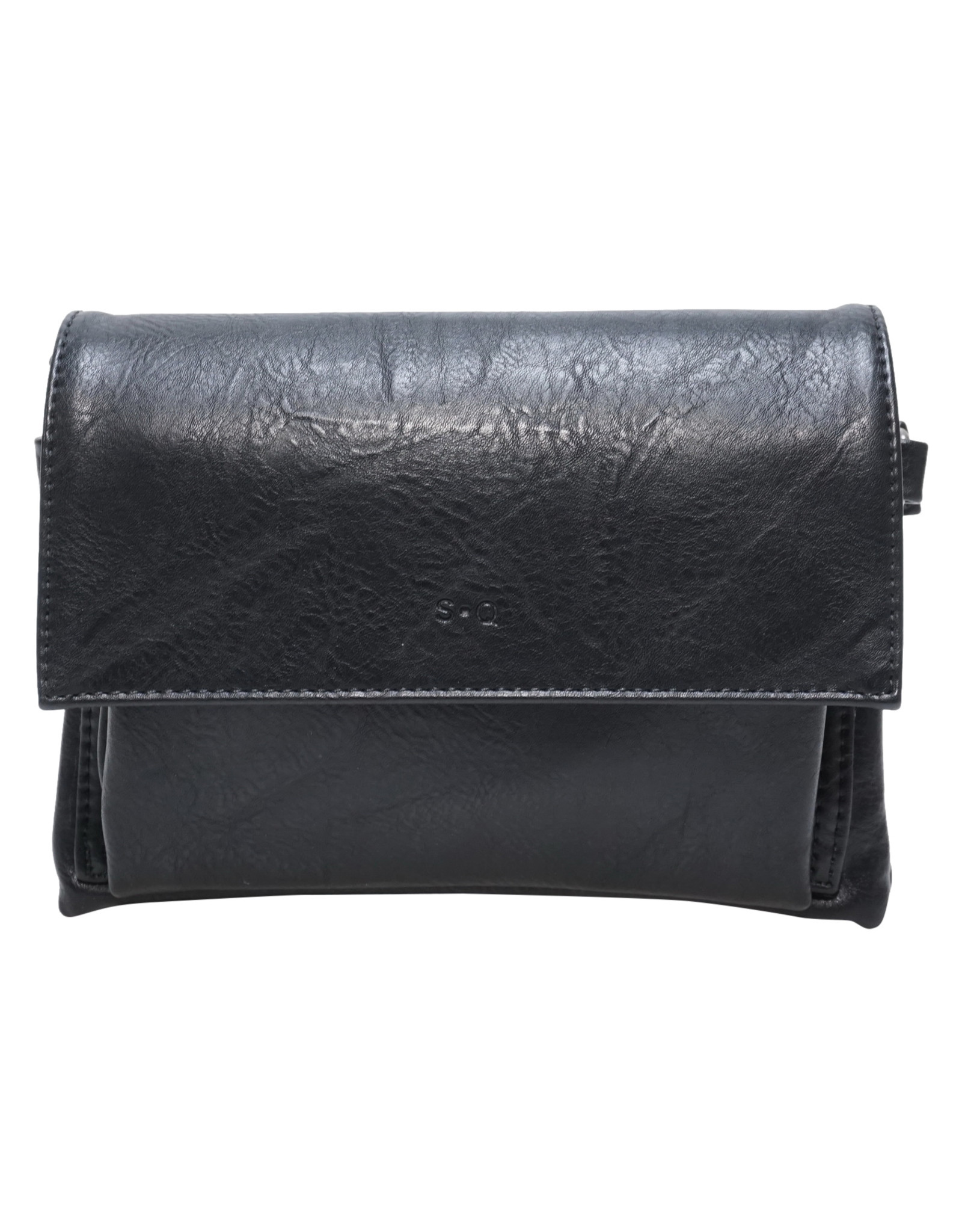 Black Mandy Belt Bag