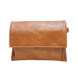 Camel Mandy Belt Bag