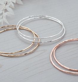 Bracelets Abundance argent