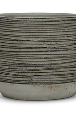 Abbott - Spiral String Planter L