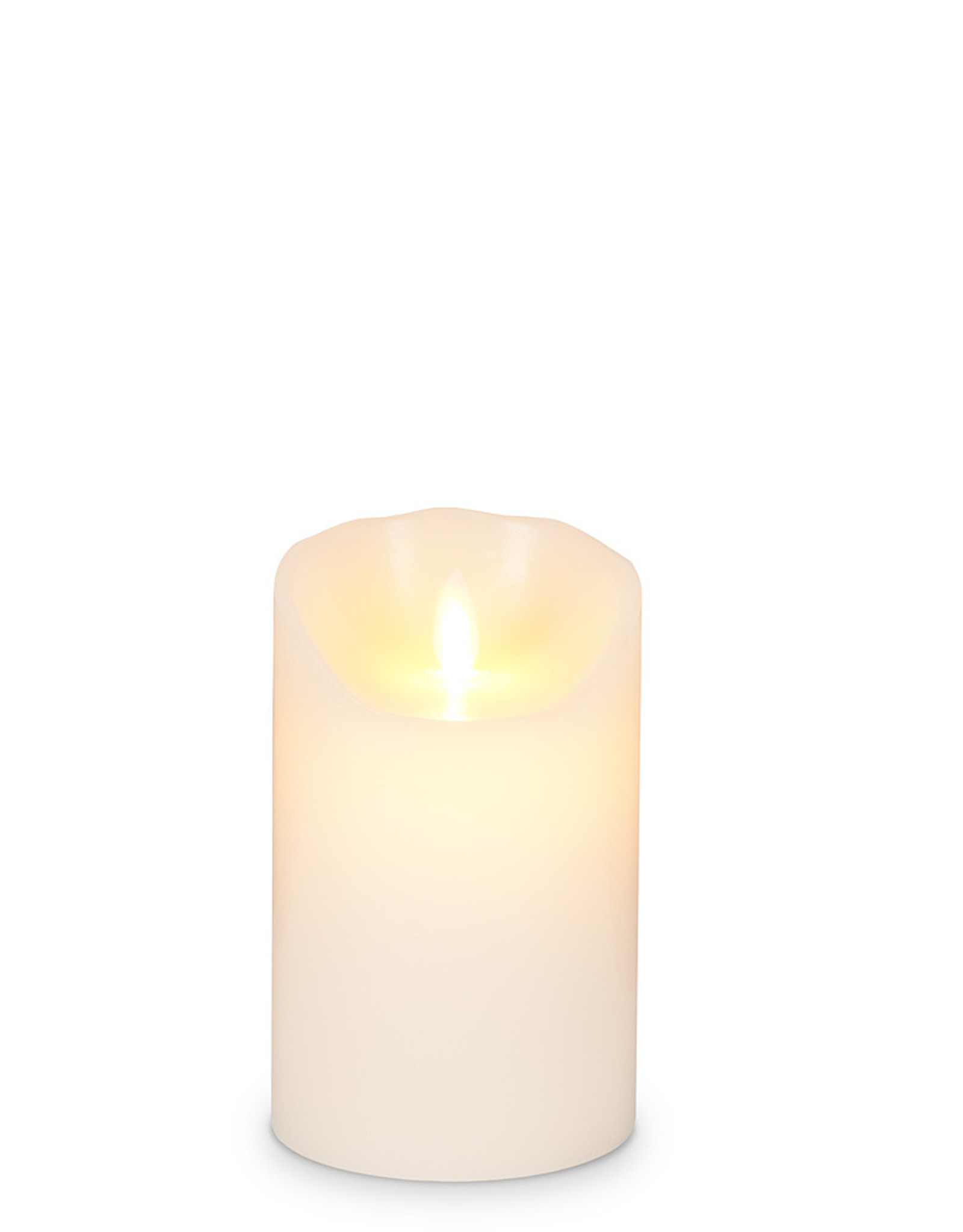 3 x 5'' Flameless Candle