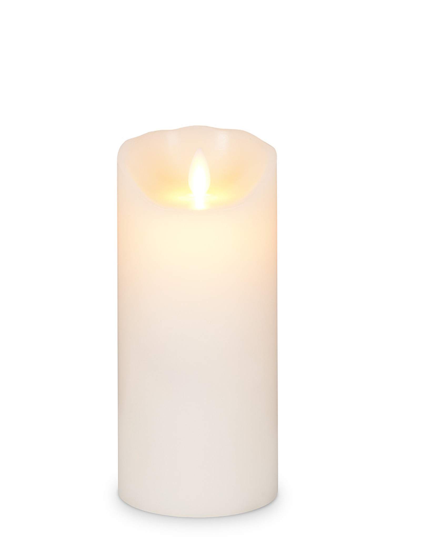 3 x 7'' Flameless Candle