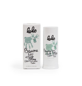 Olive Oil Cheek Balm