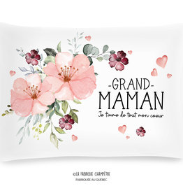 Cushion Grand-maman (in french only)