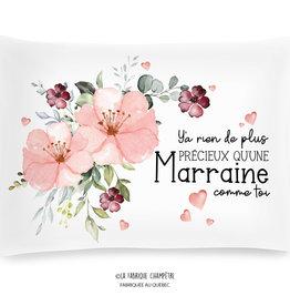 Coussin Marraine