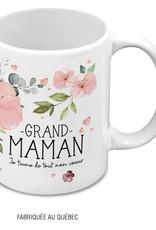 Tasse Grand-maman