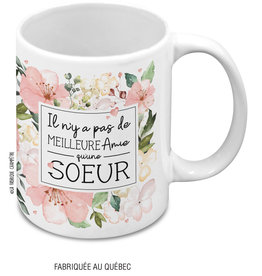 Mug Soeur (in french only)