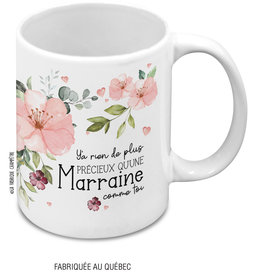 Mug Marraine (in french only)