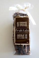 Dark Chocolate Buttercrunch 200 g