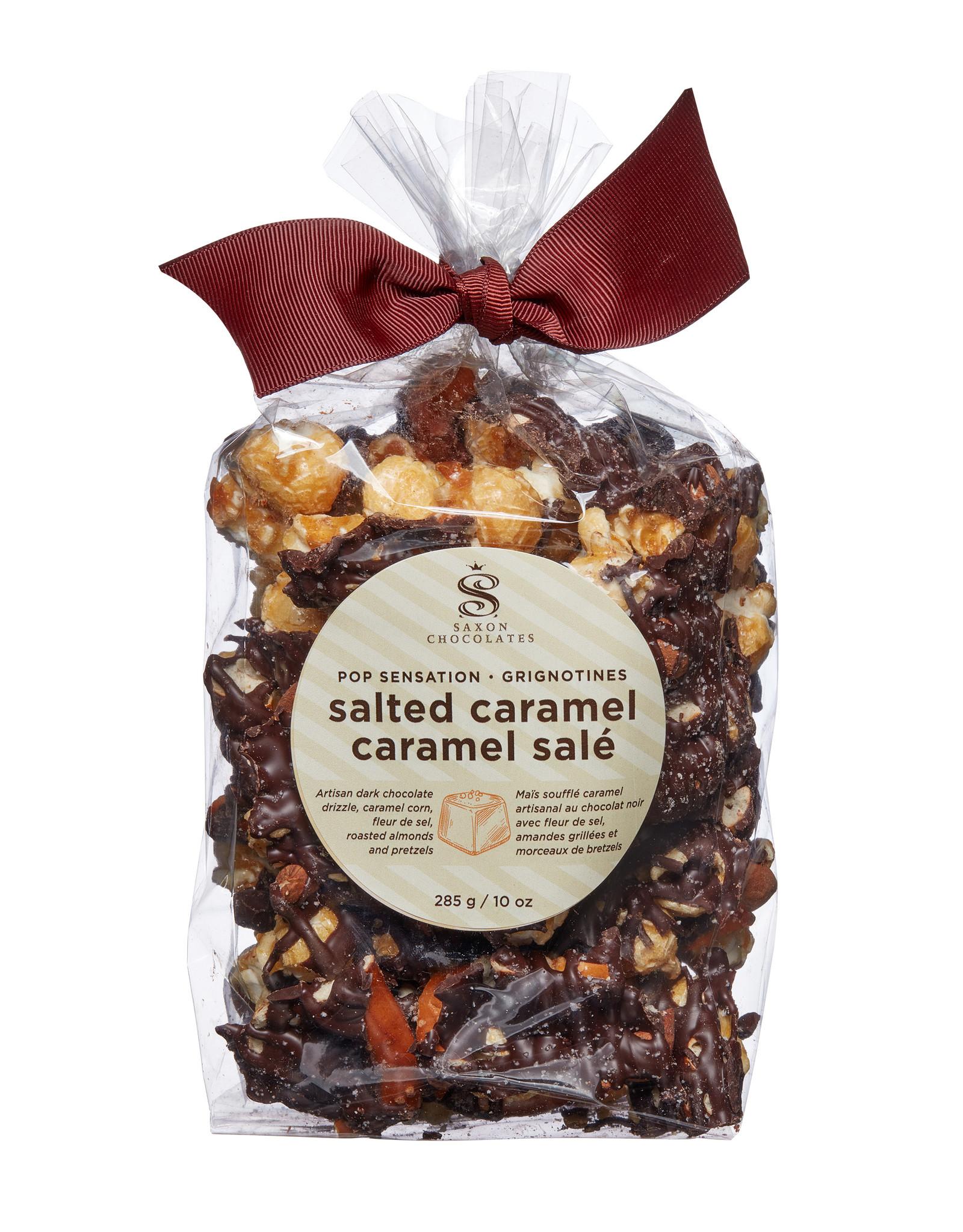 Salted Caramel Pop Sensation