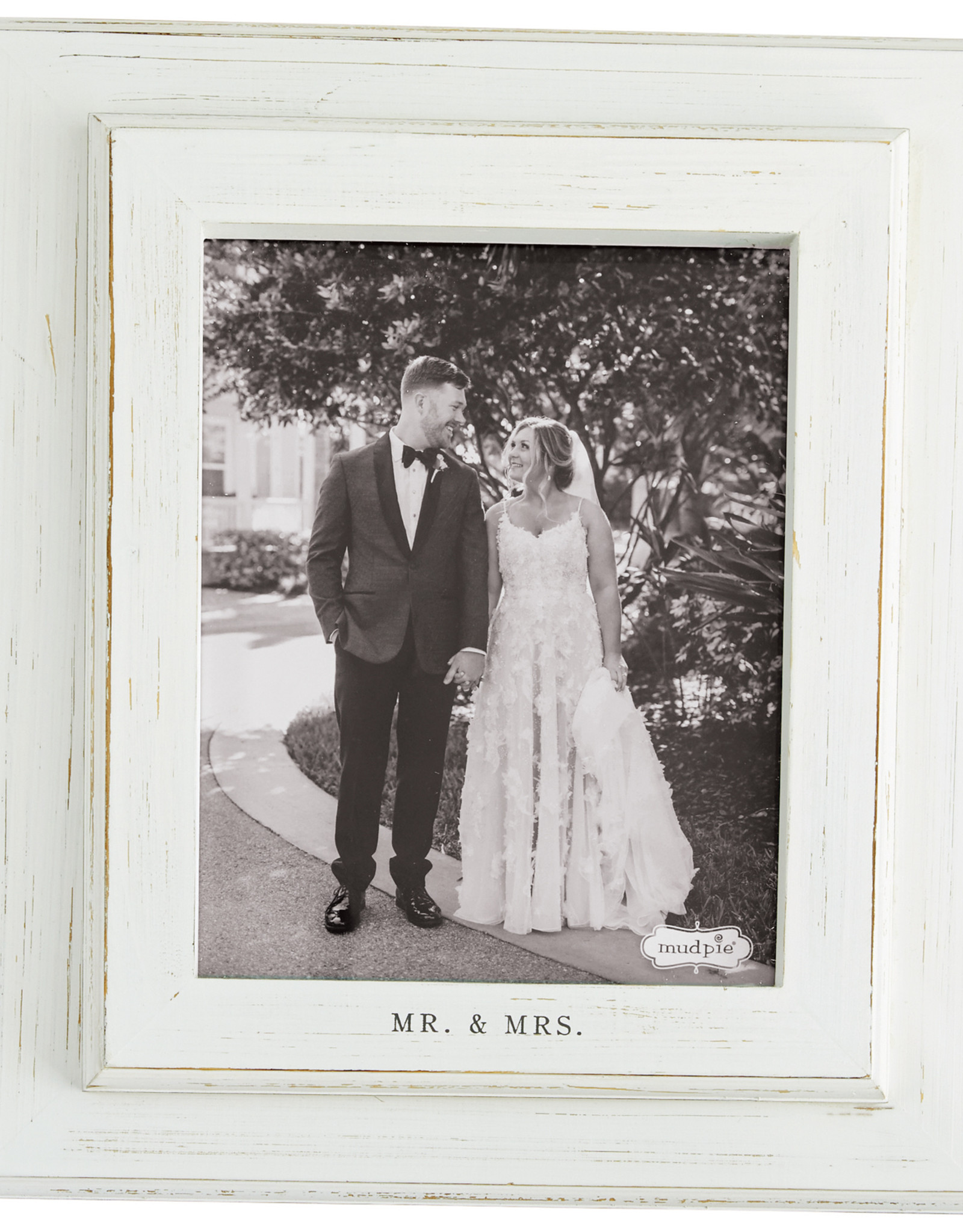 Mr and Mrs Frame 8x10