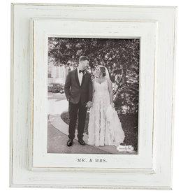 Cadre Mr and Mrs 8x10 (en anglais seulement)