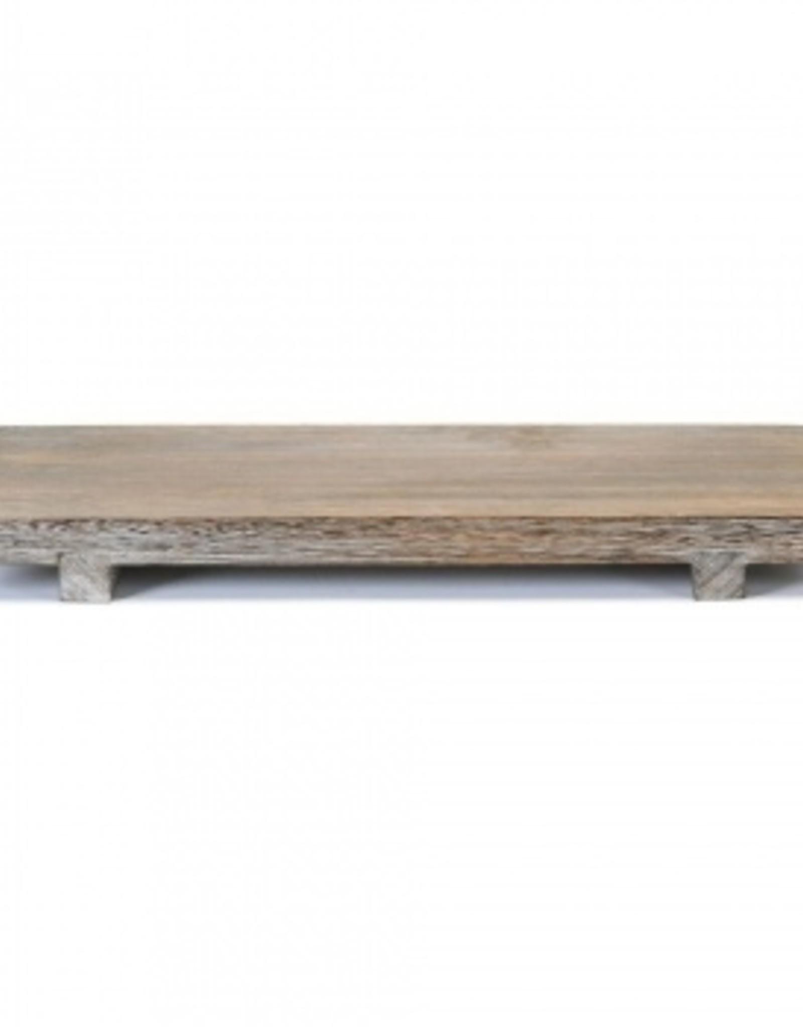Planche en bois (large)
