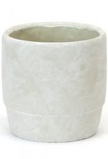 Cache-pot en béton (large)