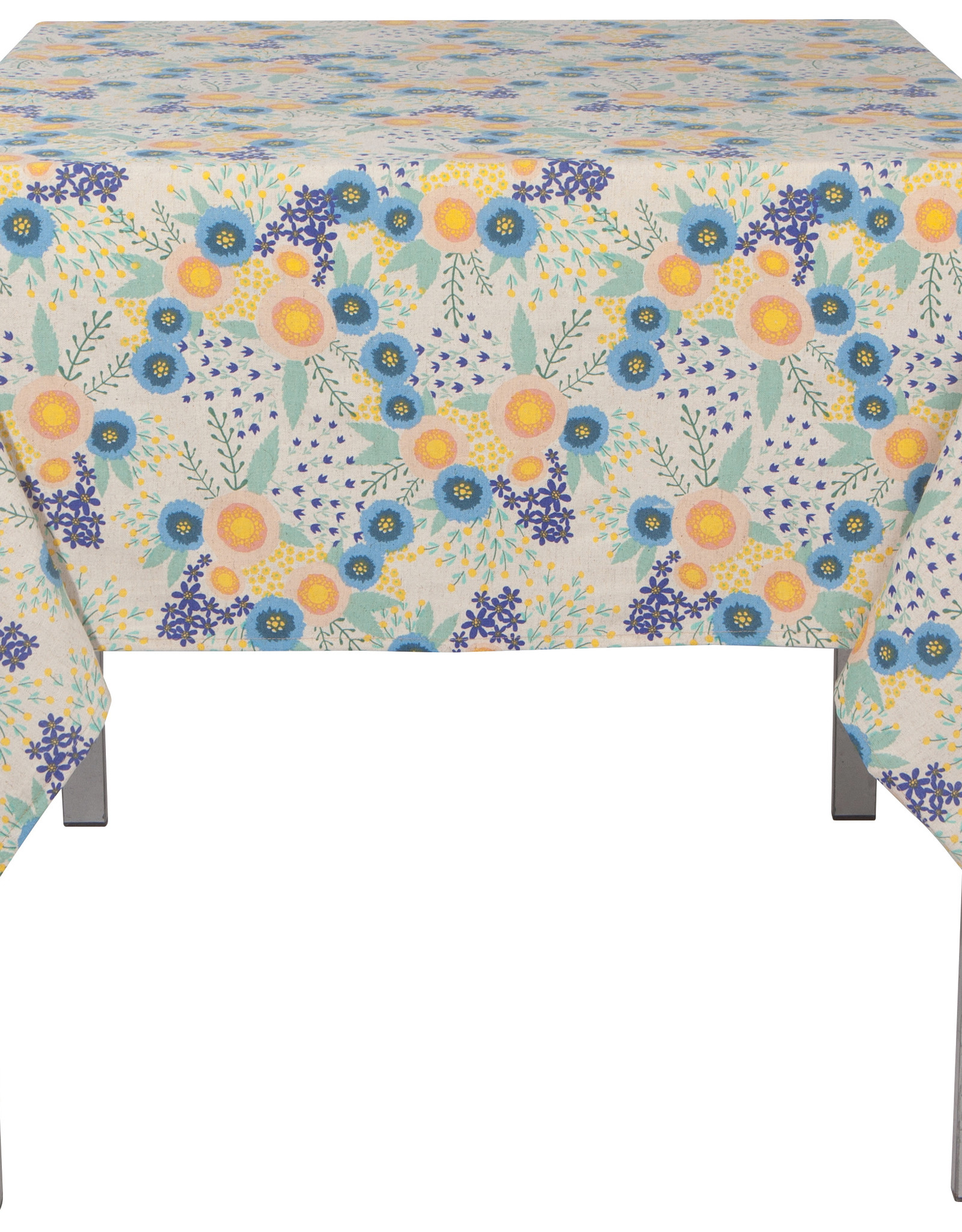 Rosa Tablecloth 60 x 120''