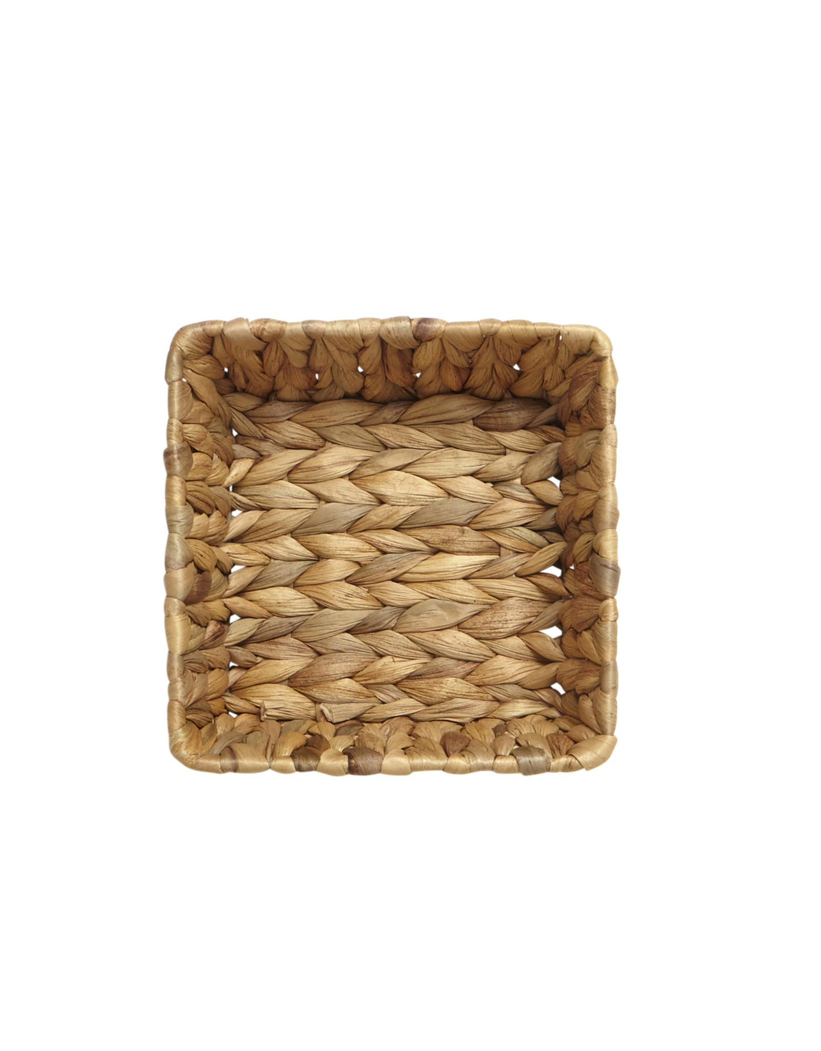 Woven Napkin Tray (Cocktail)