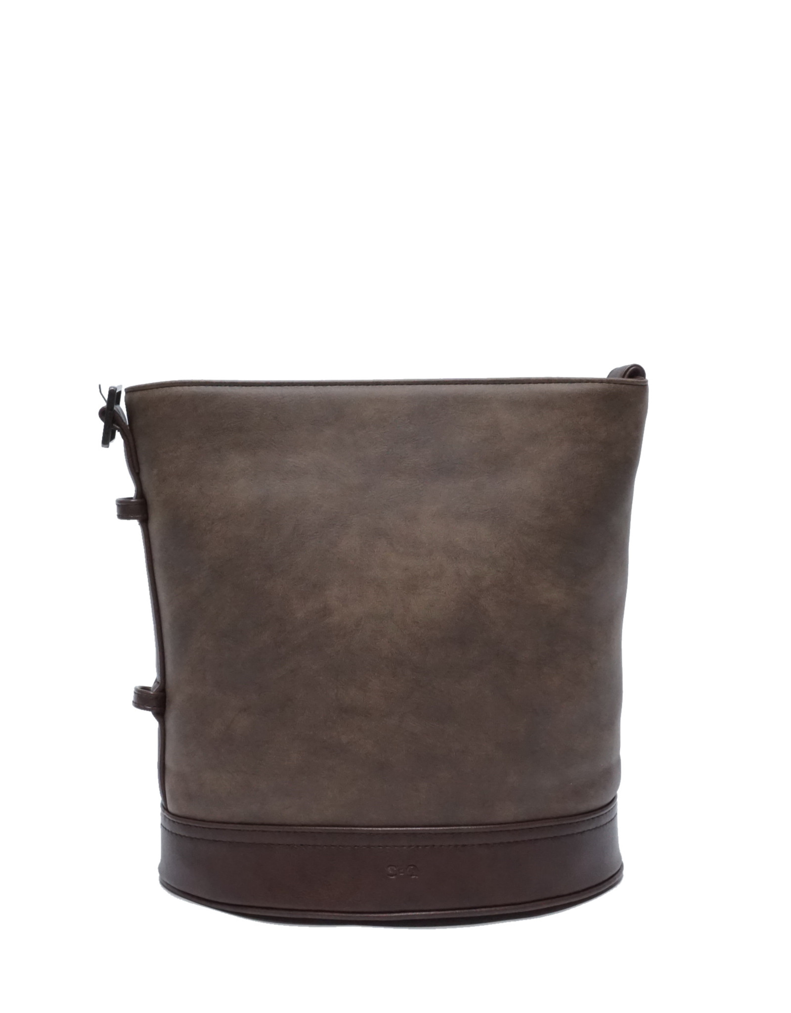 Alessi Hobo- brown