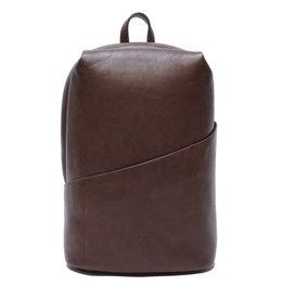 Hayden Travel Backpack-brown