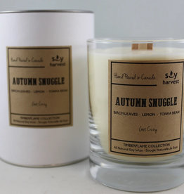 Bougie de soya Autumn Snuggle