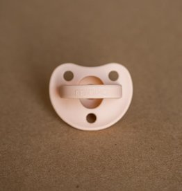 Silicone Pacifier blush