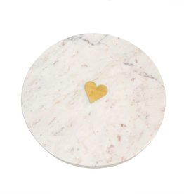 Planche de marbre Sweet Heart