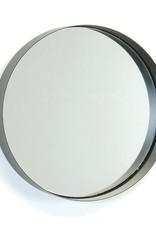 Metal Mirror black large