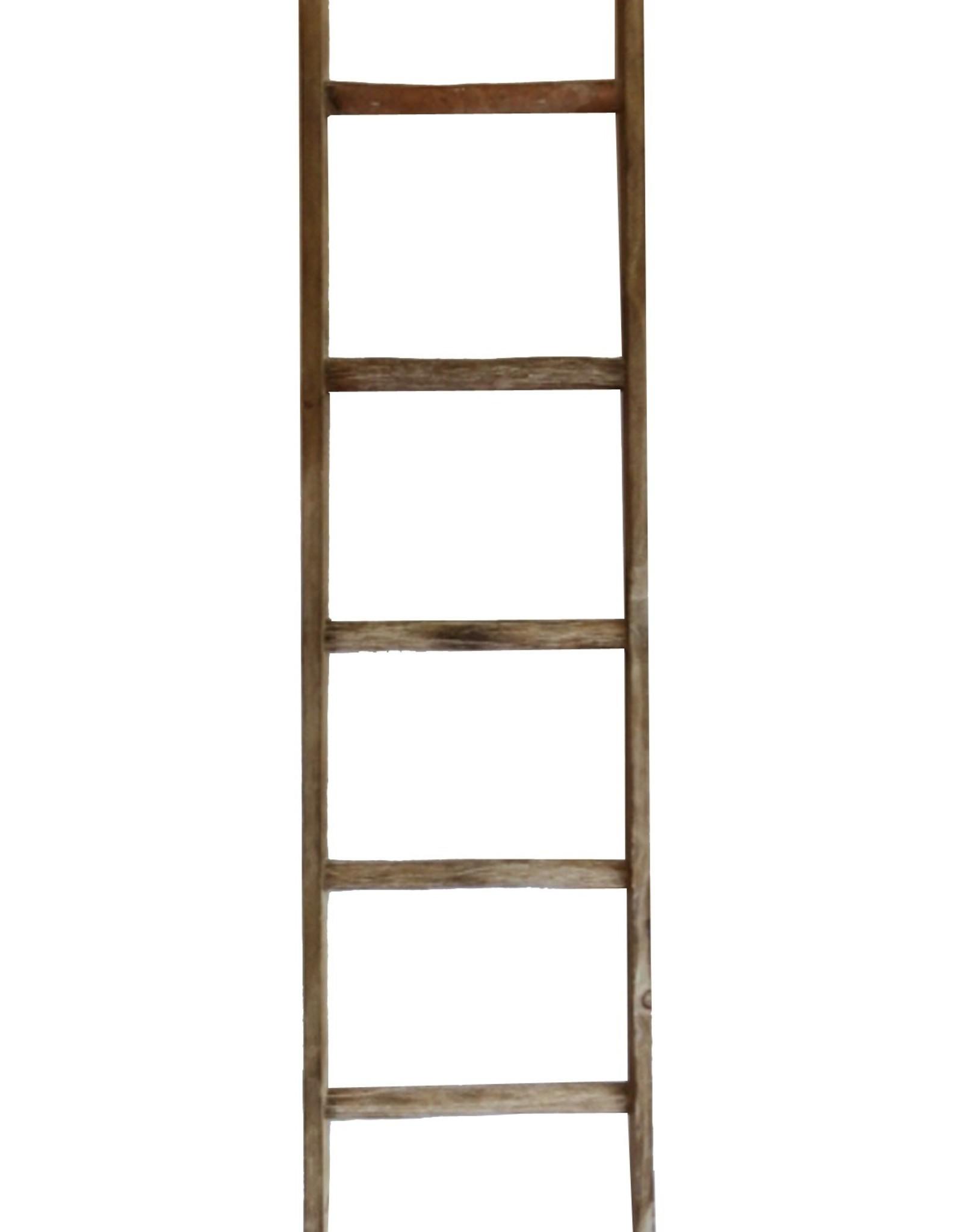 Ladder 71'' natural