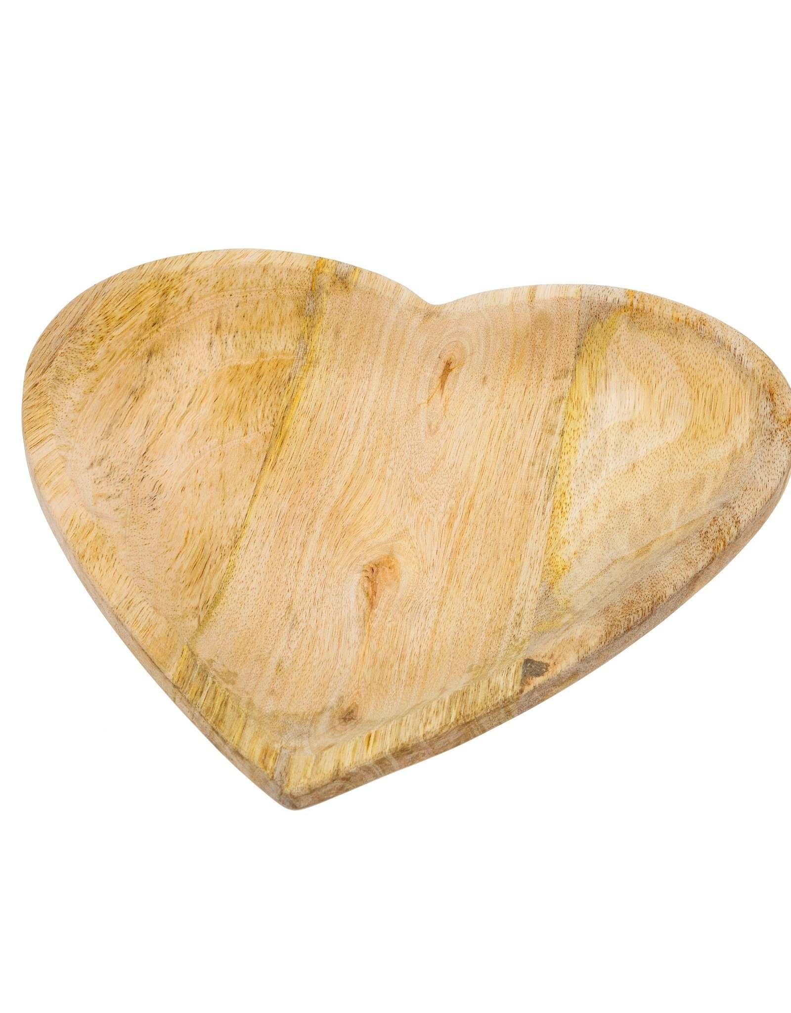 Wild Heart Plate large