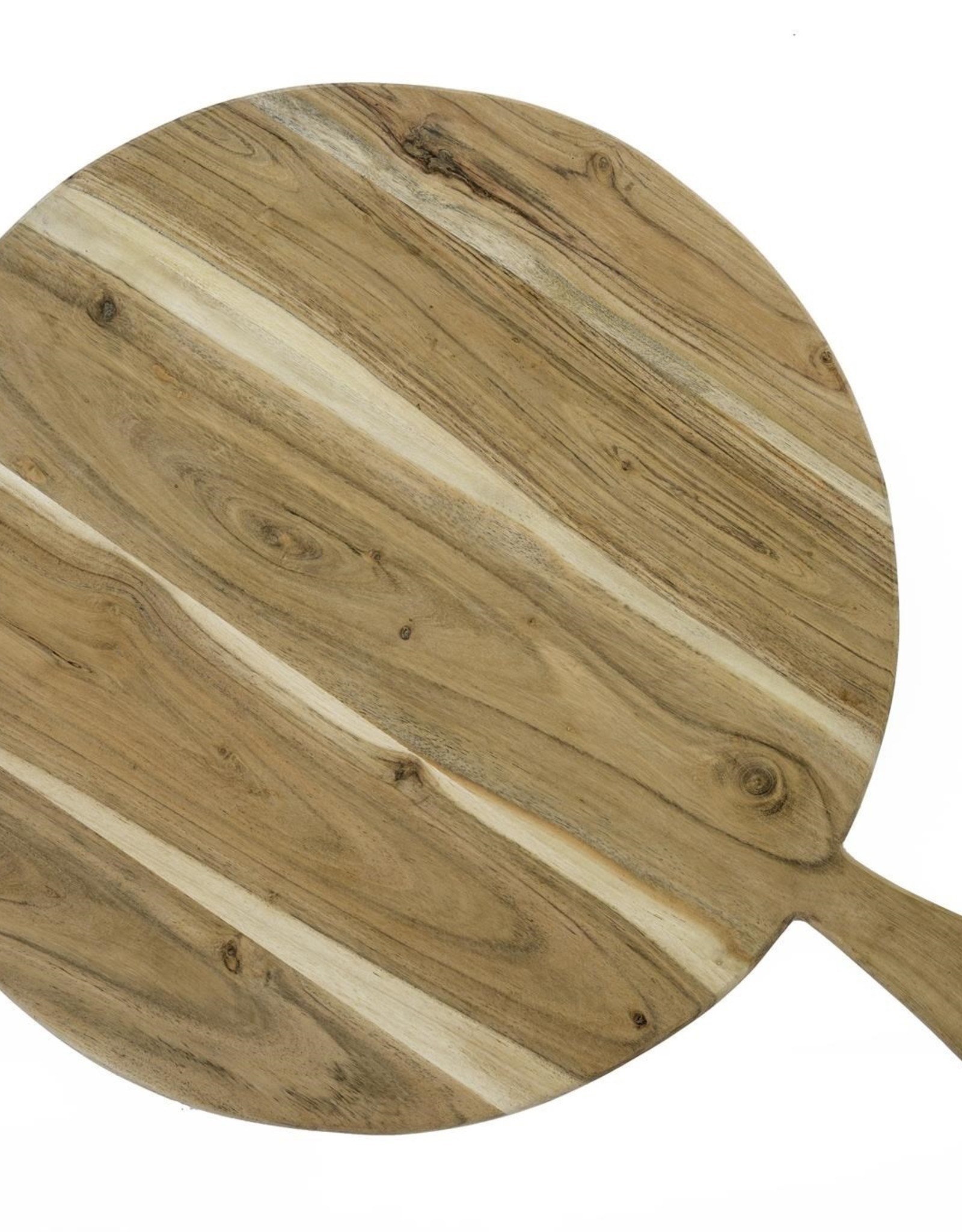 Round Chopping Board large