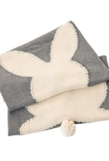Pan Pam Baby Blanket