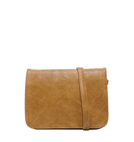 Janice Crossbody-tan