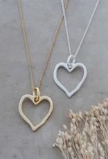 Collier Truly-argent