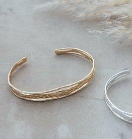 Bracelet Zaney-or