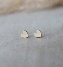 Boucles d'oreilles Amado-or