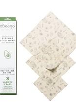Emballages alimentaires réutilisables-variété