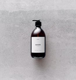 Hand Soap Lavender Orange