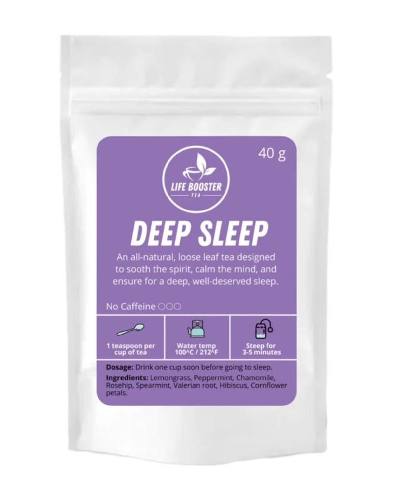 Life Booster Tea - Deep Sleep