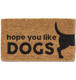 Like Dogs Doormat
