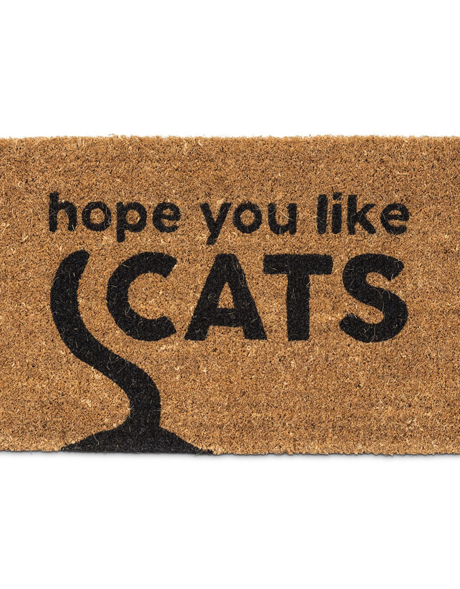 Like Cats Doormat