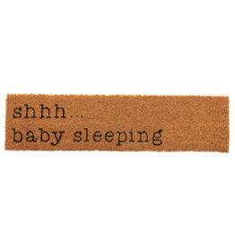 Baby Sleeping Doormat
