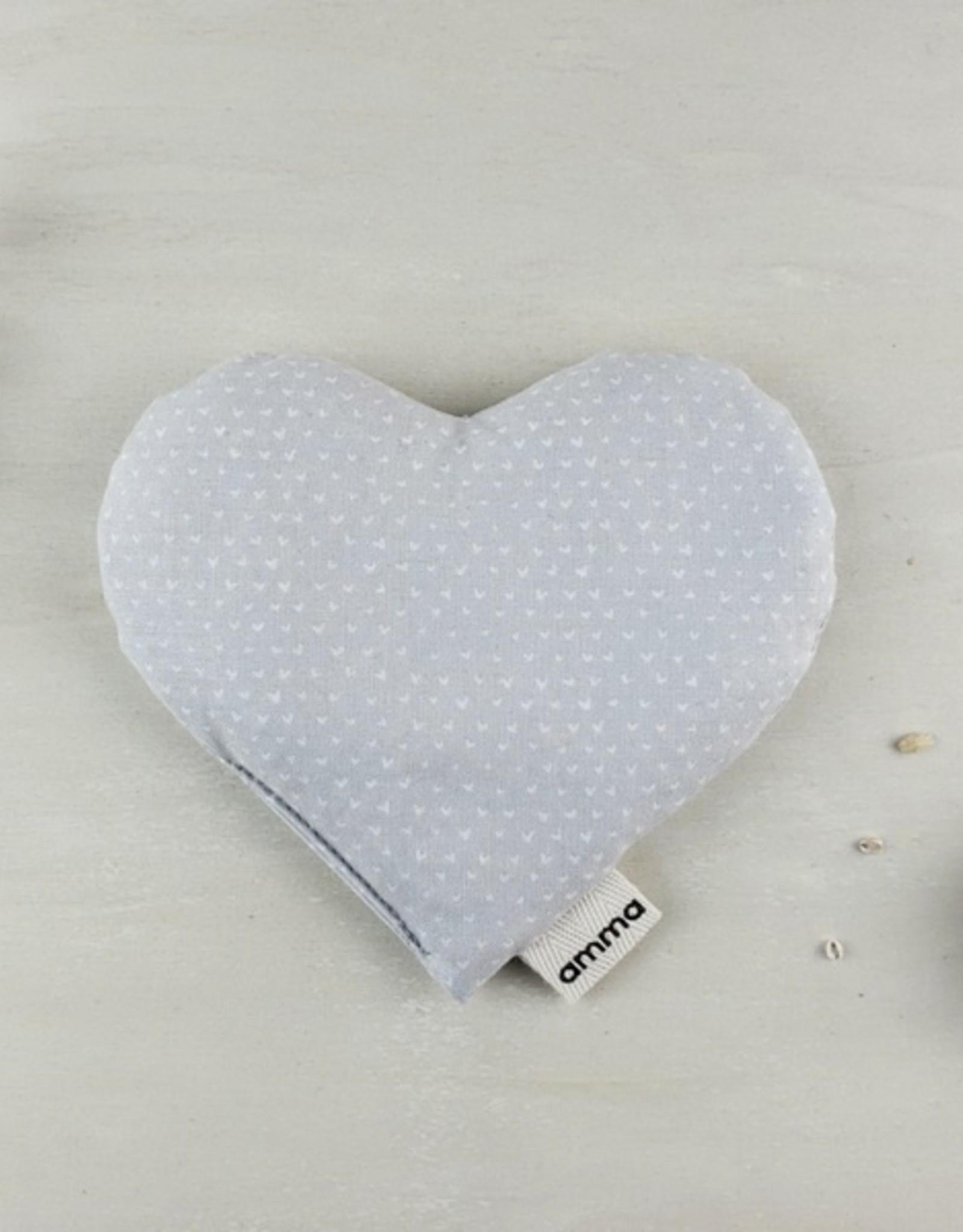 Amma - Heart/Coeur-gris