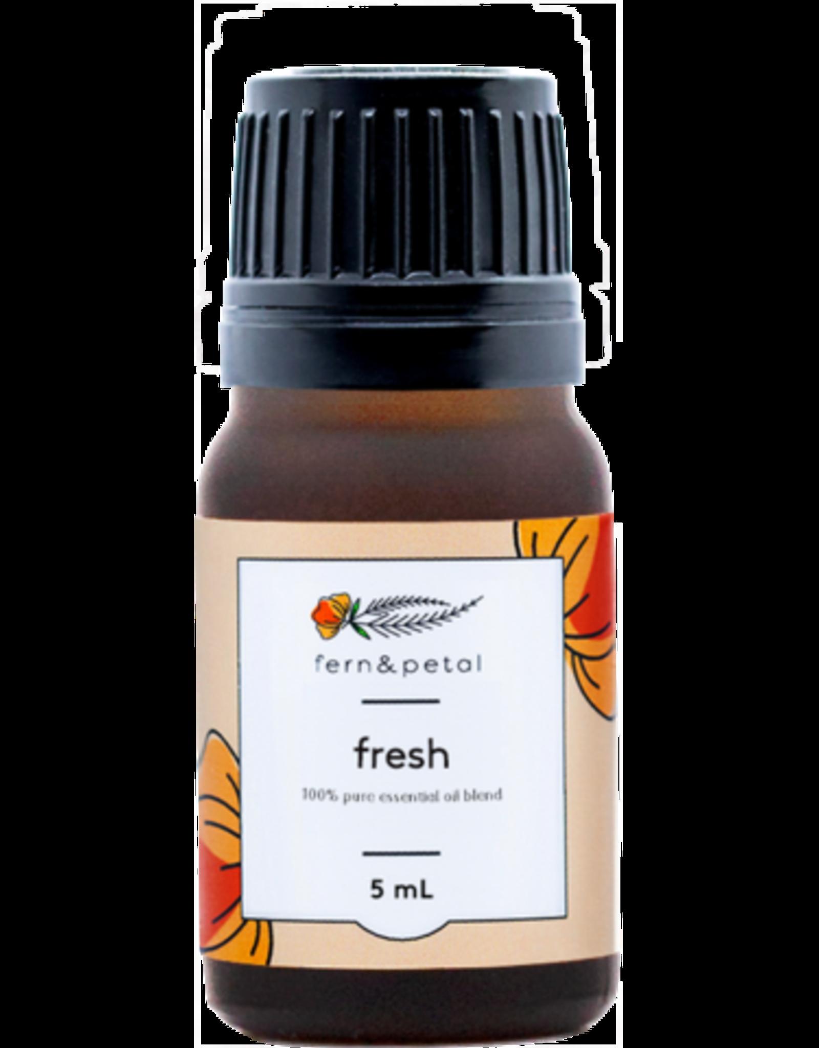 Fresh 5 ml