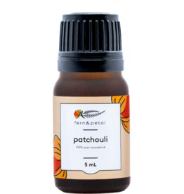 Patchouli 5ml