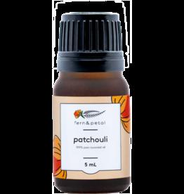 Patchouli 5ml