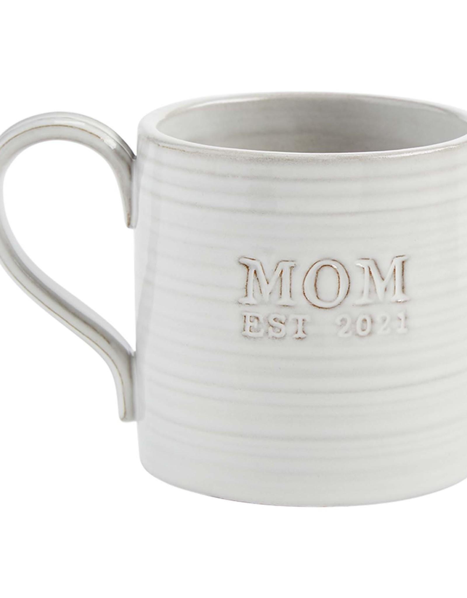 Tasse Mom Est 2021